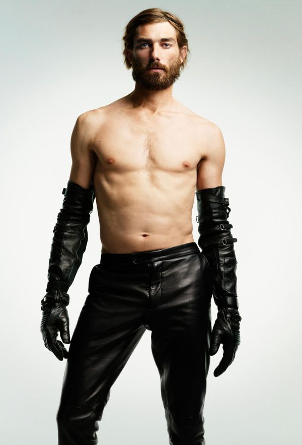 Photo of the Day - Leather | The Fashionisto
