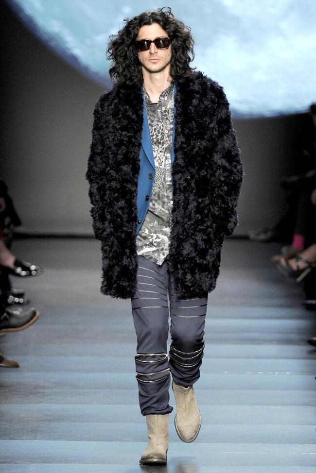 Paul Smith Fall 2011 | Paris Fashion Week