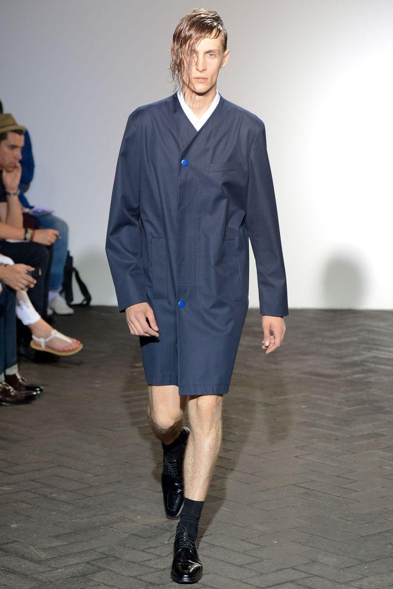 Raf Simons Spring/Summer 2013   Paris Fashion Week