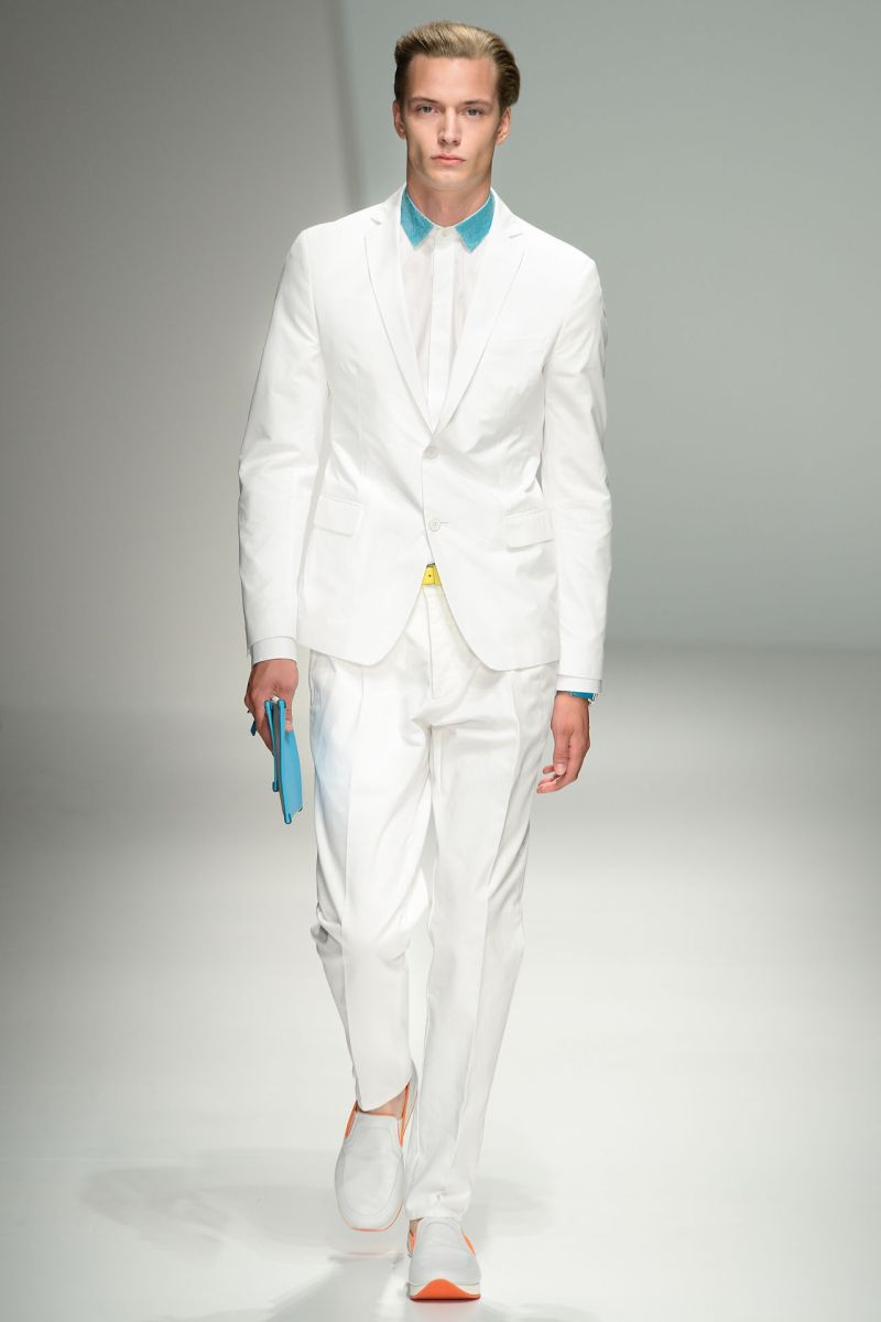 Salvatore Ferragamo Spring/Summer 2013 | Milan Fashion Week