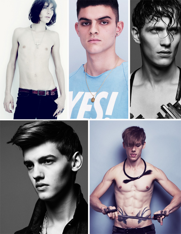 The Boys by Greg Harris for Contributing Editor