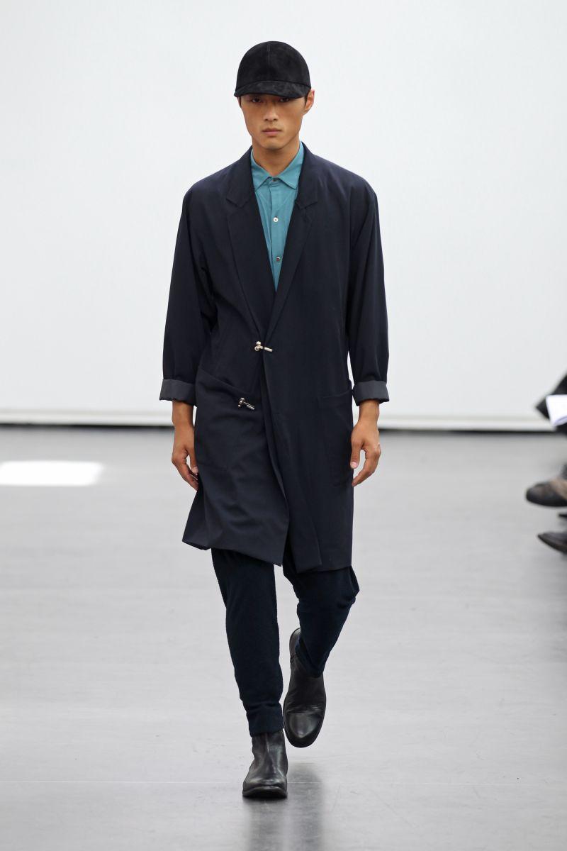 Tillmann Lauterbach Spring/Summer 2013 | Paris Fashion Week