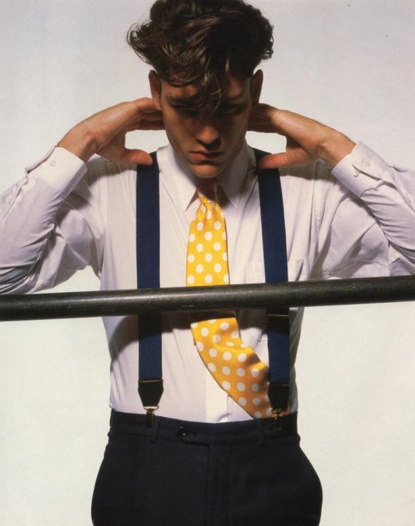 Daily Fix | Tyson Ballou by Will Davidson