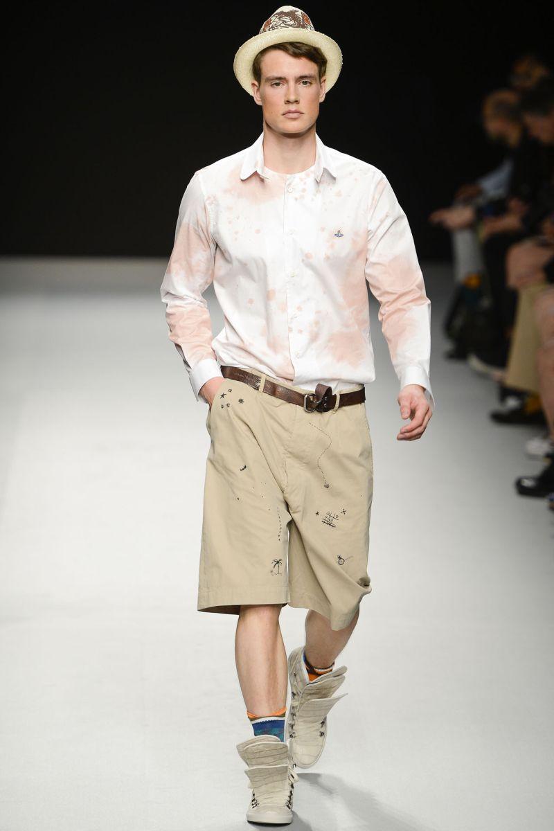 Vivienne Westwood Spring/Summer 2013 | Milan Fashion Week