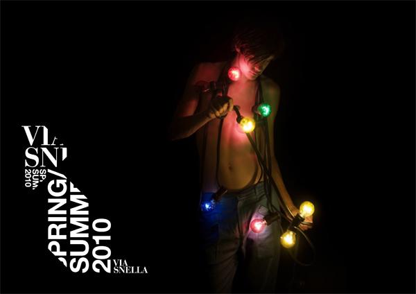 Via Snella Spring 2010 Campaign