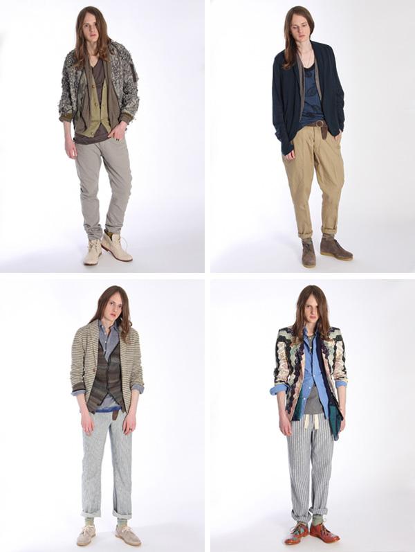 Style at Oki-ni by Will Westall
