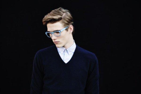 Zach Ferry by Aingeru Zorita for Warby Parker