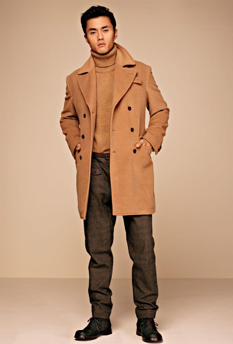 """Casual-Menswear-in-Dolce-Gabbana-Autumn-Winter-2012-2013-""""Moda""""-Lookbook-1"""