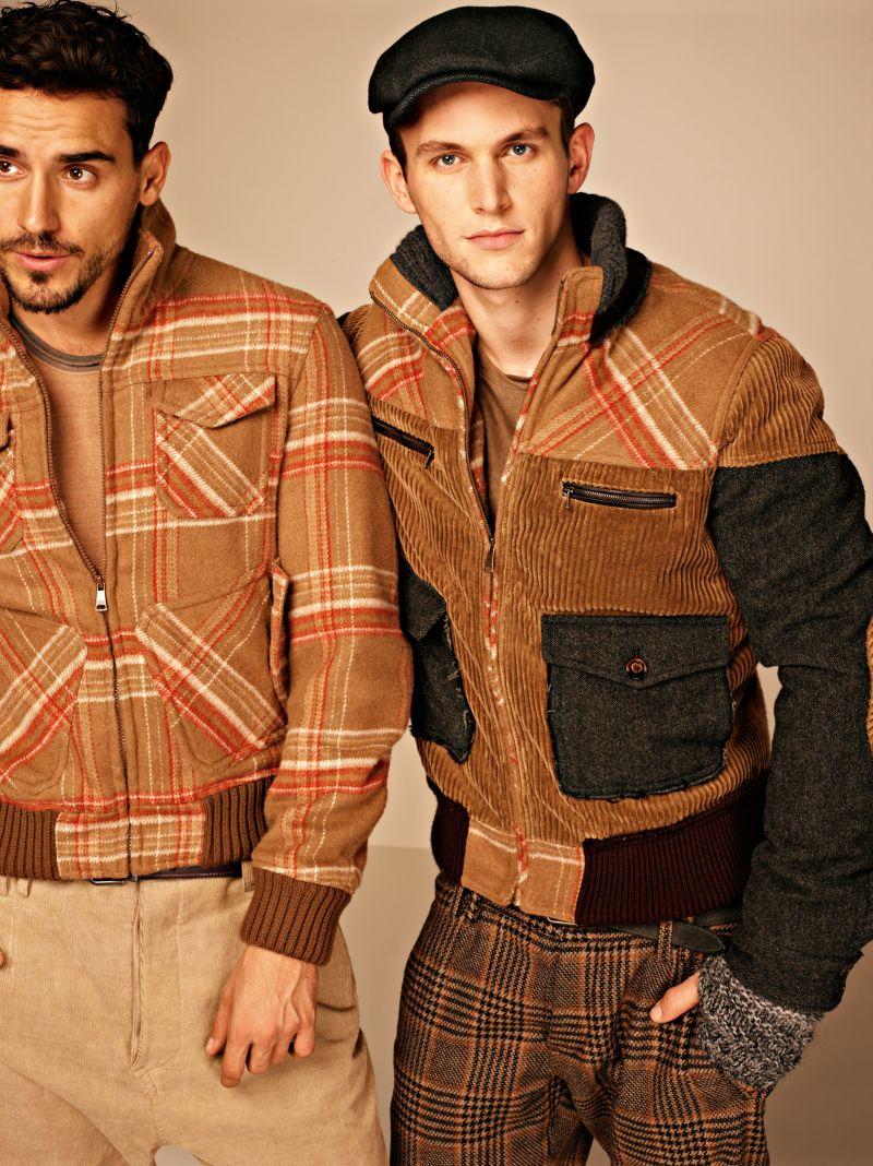 """Casual-Menswear-in-Dolce-Gabbana-Autumn-Winter-2012-2013-""""Moda""""-Lookbook-11"""