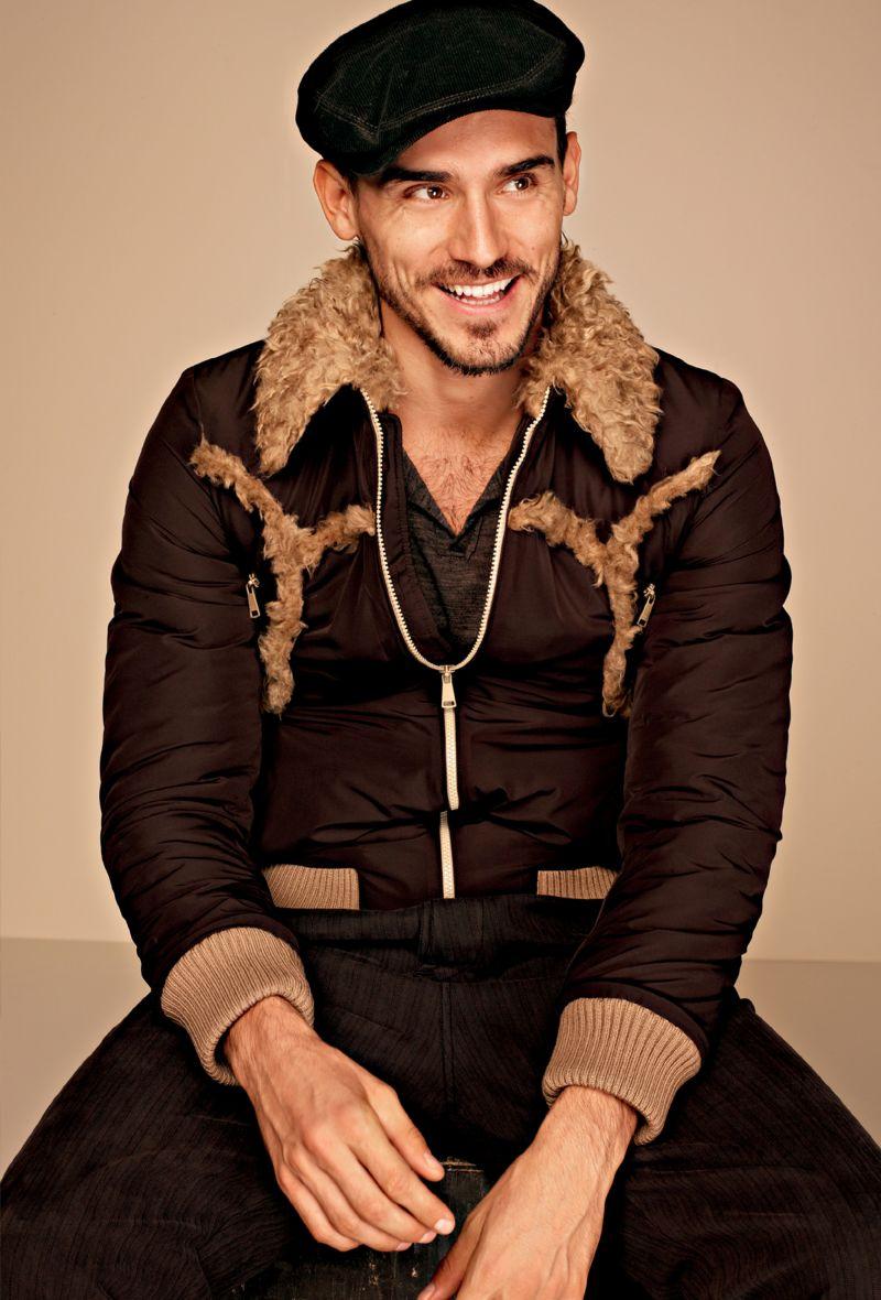 """Casual-Menswear-in-Dolce-Gabbana-Autumn-Winter-2012-2013-""""Moda""""-Lookbook-12"""