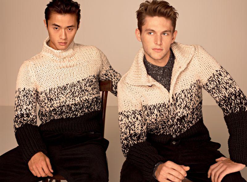 """Casual-Menswear-in-Dolce-Gabbana-Autumn-Winter-2012-2013-""""Moda""""-Lookbook-17"""