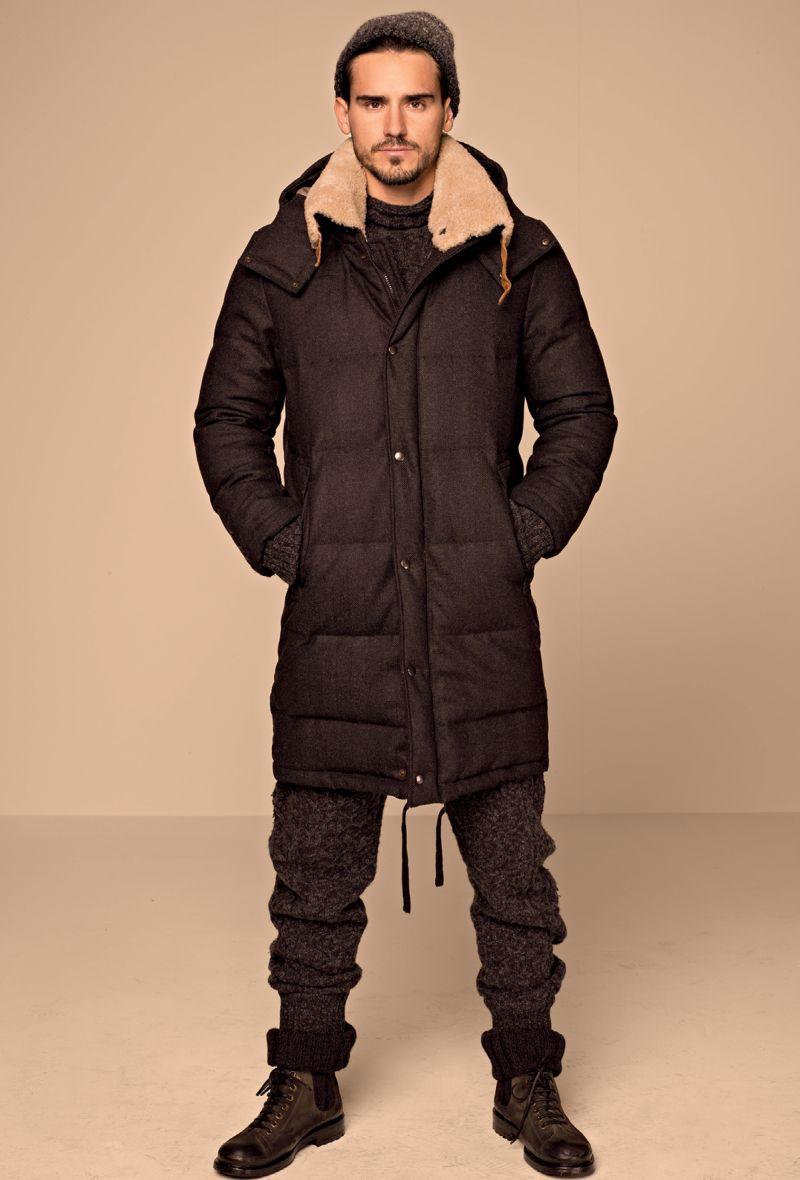"""Casual-Menswear-in-Dolce-Gabbana-Autumn-Winter-2012-2013-""""Moda""""-Lookbook-21"""