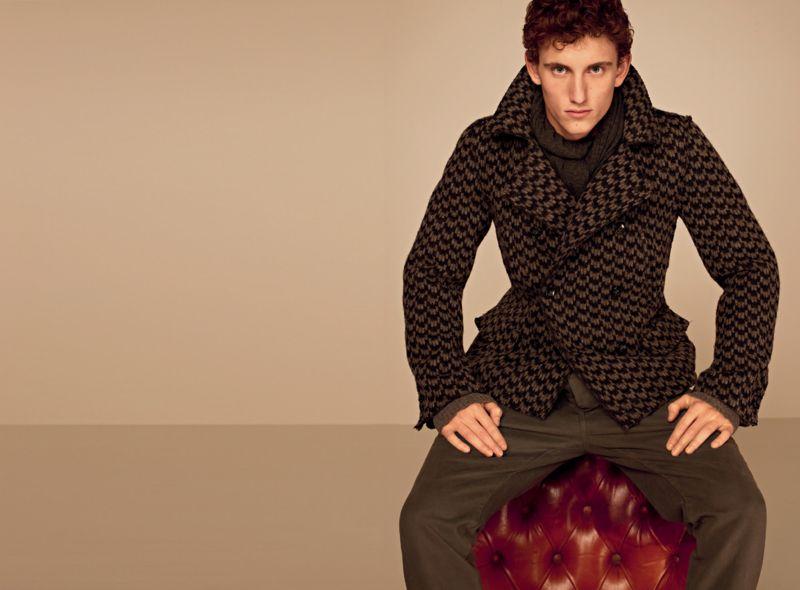 """Casual-Menswear-in-Dolce-Gabbana-Autumn-Winter-2012-2013-""""Moda""""-Lookbook-24"""
