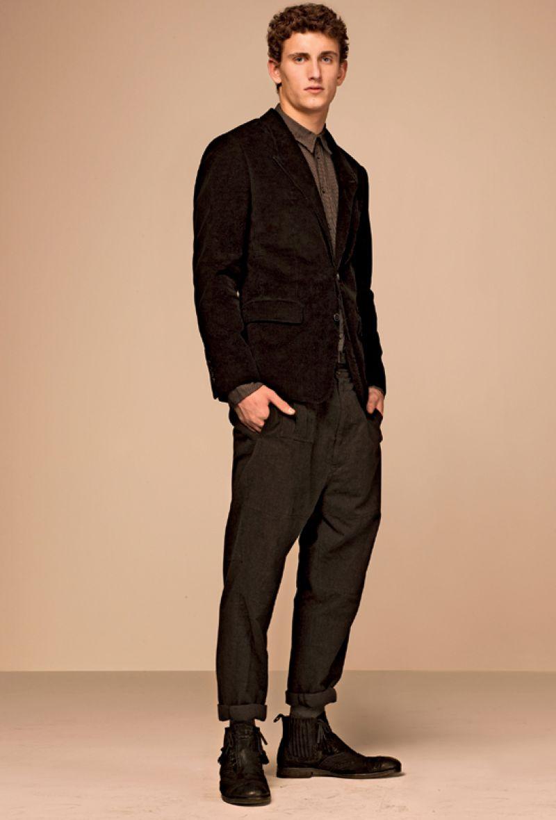 """Casual-Menswear-in-Dolce-Gabbana-Autumn-Winter-2012-2013-""""Moda""""-Lookbook-29"""