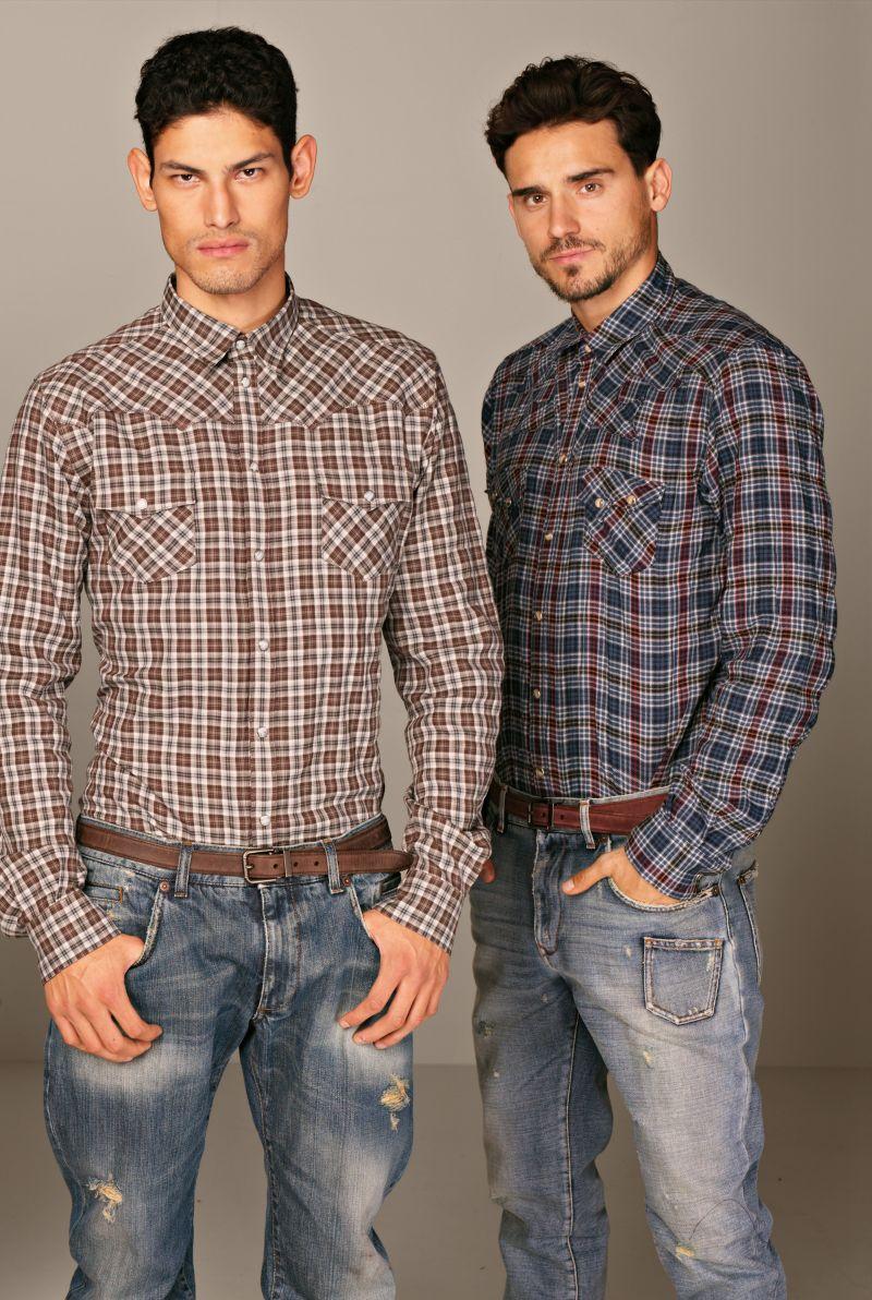 """Casual-Menswear-in-Dolce-Gabbana-Autumn-Winter-2012-2013-""""Moda""""-Lookbook-31"""