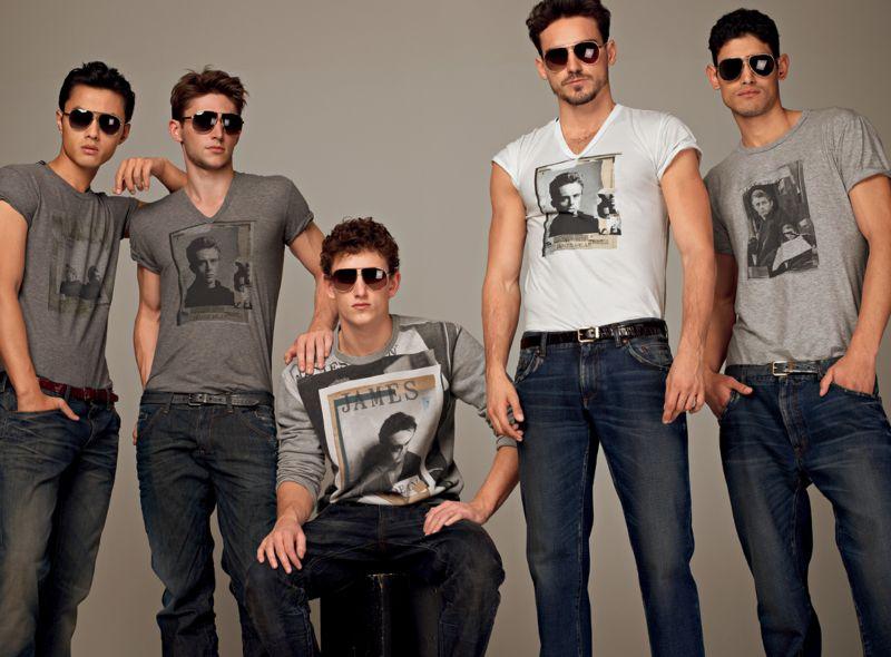 """Casual-Menswear-in-Dolce-Gabbana-Autumn-Winter-2012-2013-""""Moda""""-Lookbook-35"""
