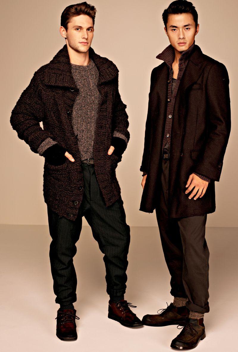 """Casual-Menswear-in-Dolce-Gabbana-Autumn-Winter-2012-2013-""""Moda""""-Lookbook-8"""
