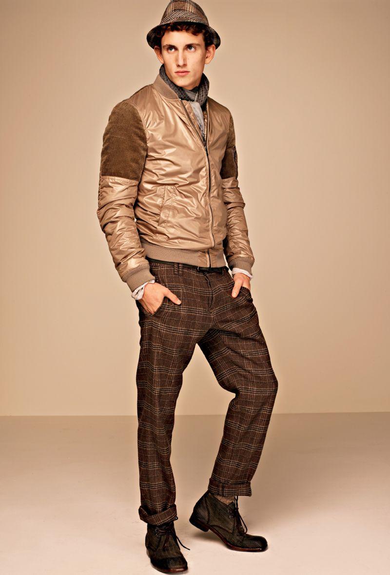 """Casual-Menswear-in-Dolce-Gabbana-Autumn-Winter-2012-2013-""""Moda""""-Lookbook-9"""