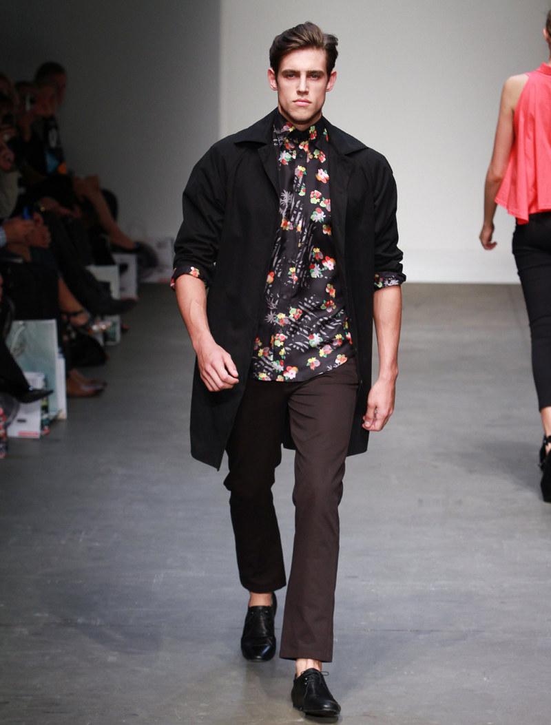 Limedrop Spring/Summer 2011/12   Rosemount Australian Fashion