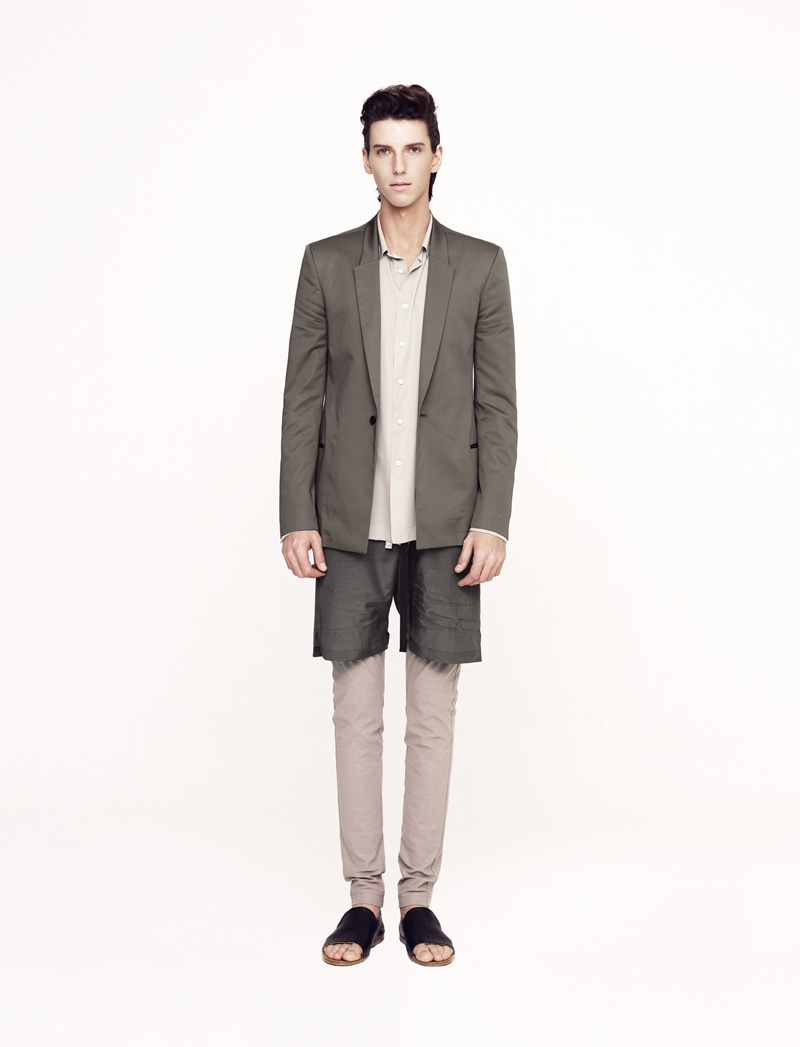 Jehee Sheen is Therapeutic for the Spring/Summer 2013 Season image
