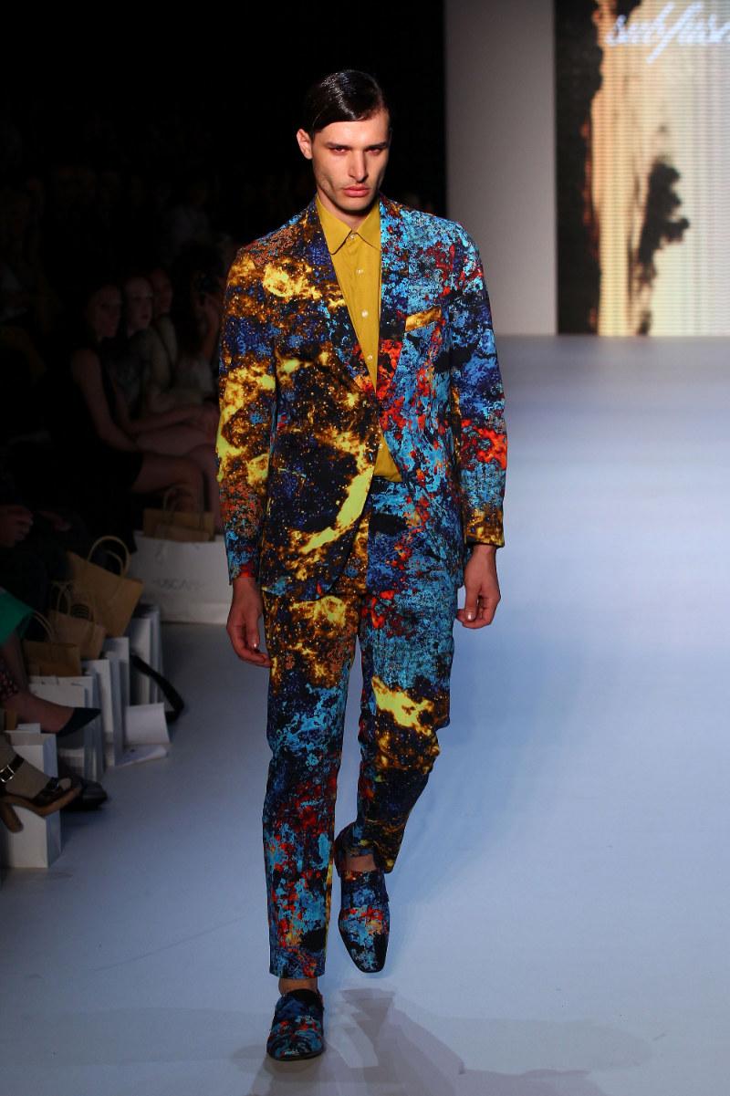 Subfusco Spring/Summer 2011/12   Rosemount Australia Fashion Week