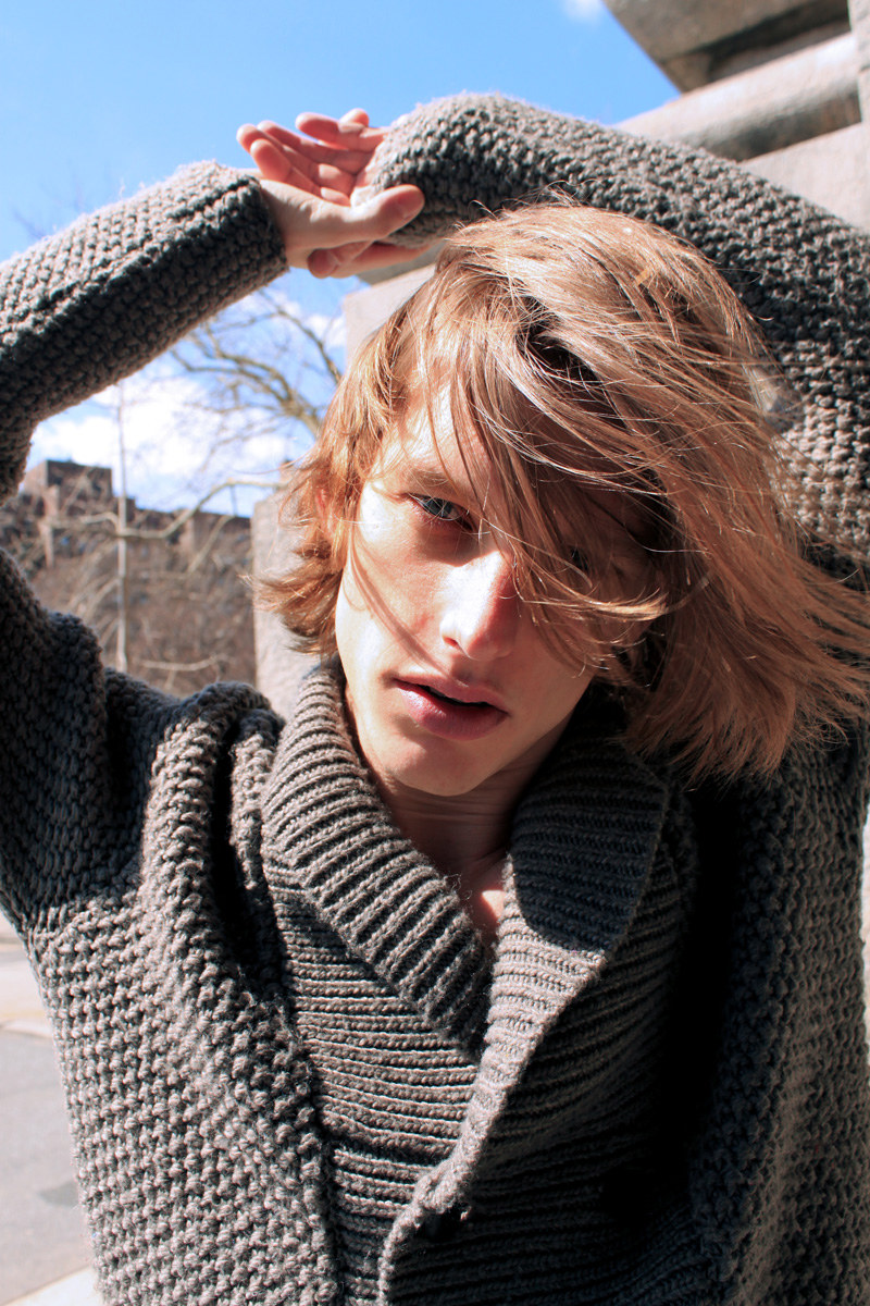 Portrait Tim Boot By Arroyoworks The Fashionisto