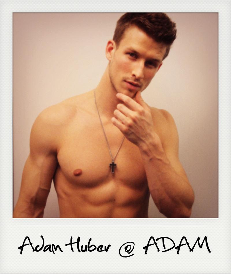 Fresh Face | Adam Huber