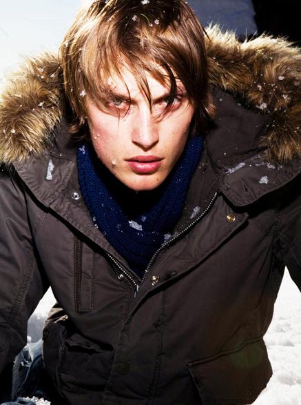 The Big Chill | Adrien Brunier by Zaccagnini