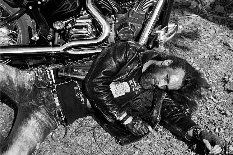 Will Lewis by Martin Rondeau for Dom Rebel Spring 2011