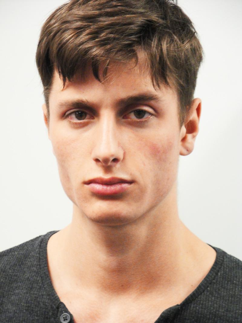 Fresh Face   Brady Bielski