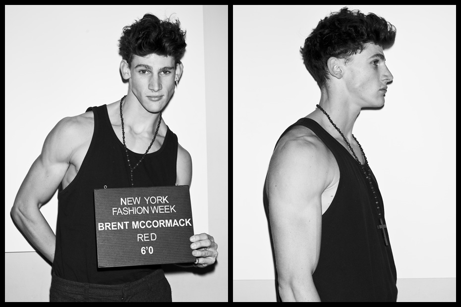 Casting Call : The Booked Edition | Brent McCormack & Gavin Smith by Conan Thai