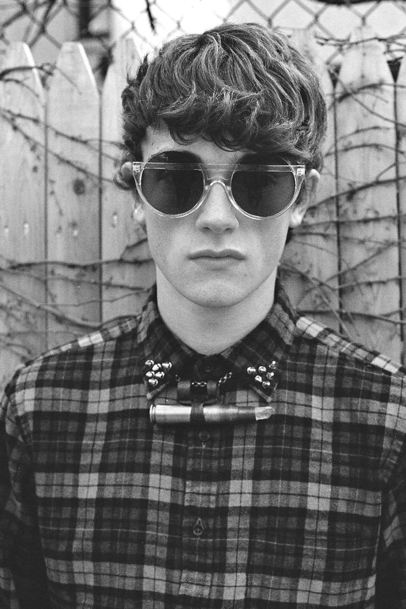 Portrait | Chase Harnett by Ty Pike