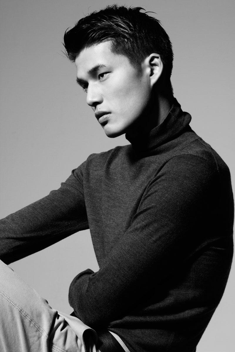 Fresh Face | Dae H. Na by Steve Reganato