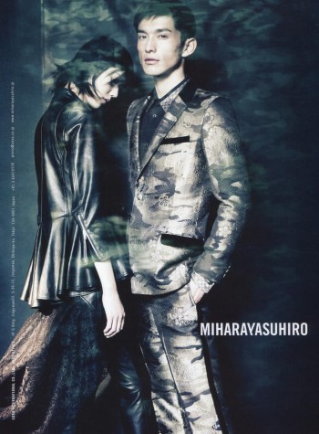 daisuke-ueda-miharayasuhiro-fall-2012-campaign