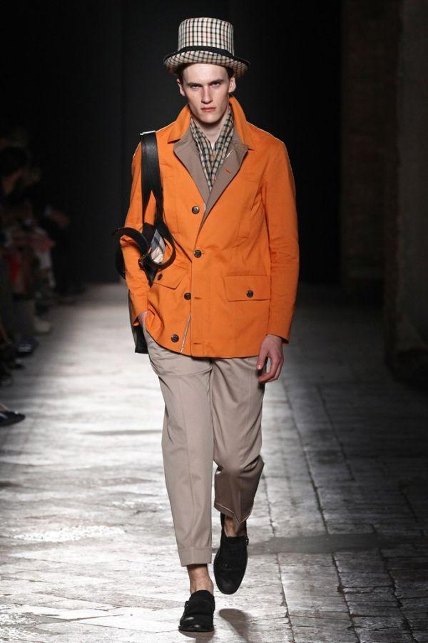 Daks Spring/Summer 2013 | Milan Fashion Week