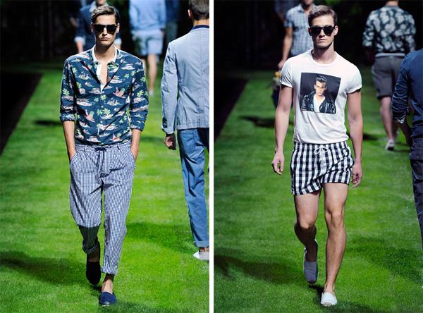 D&G Spring 2011 | Milan Fashion Week