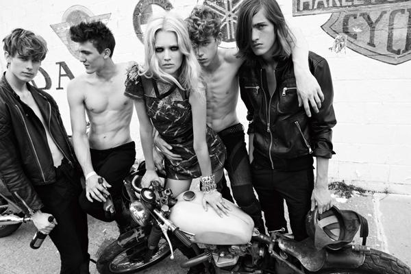 Editorial | Rock in America by David Vasiljevic
