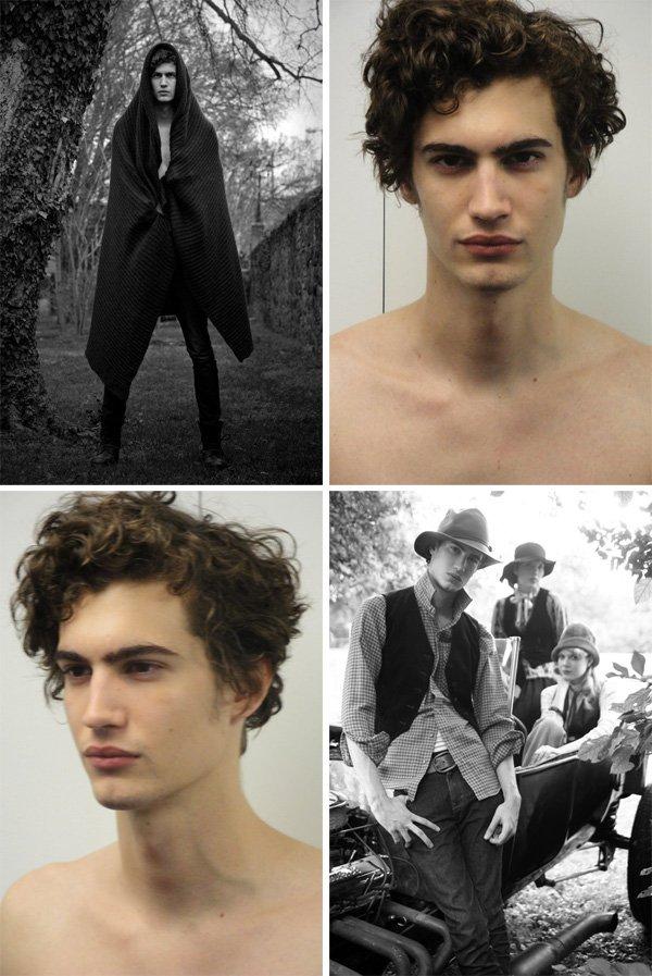 Fresh Face   Evan Spight