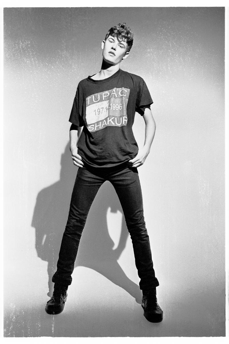 Portrait | John Tuite by Brett & Lucy
