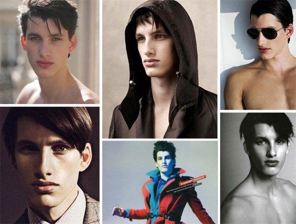 Model of the Month | Julian Hennig