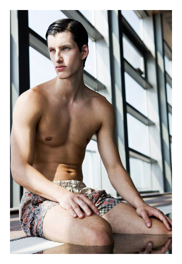 The 10 Loves of Julian Hennig