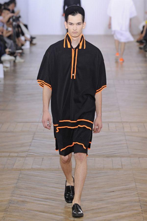 Juun.J Spring/Summer 2013 | Paris Fashion Week