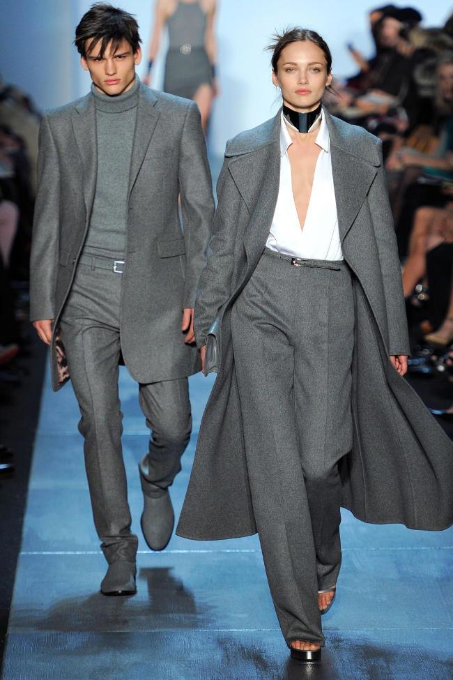 Michael Kors Fall 2011 | Mercedes-Benz Fashion Week