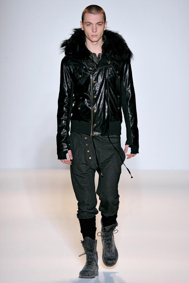 Nicholas K Fall 2011 | Mercedes-Benz Fashion Week