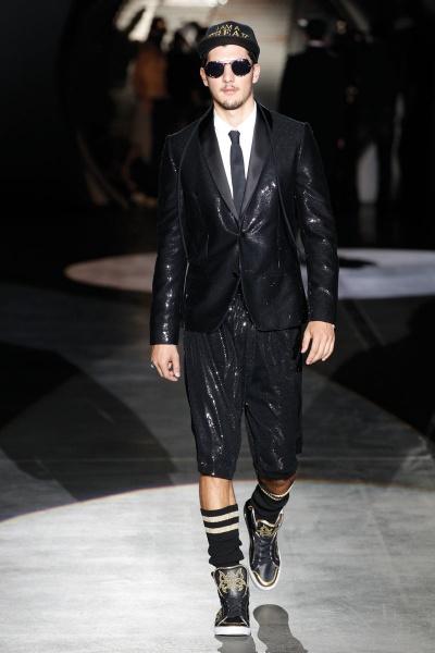 Frankie Morello Spring/Summer 2013 | Milan Fashion Week