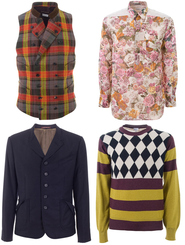 New Arrivals | Paul Smith