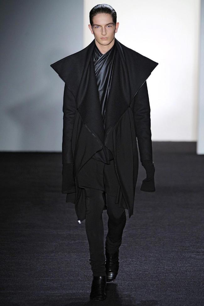 Rad by Rad Hourani   Mercedes-Benz Fashion Week