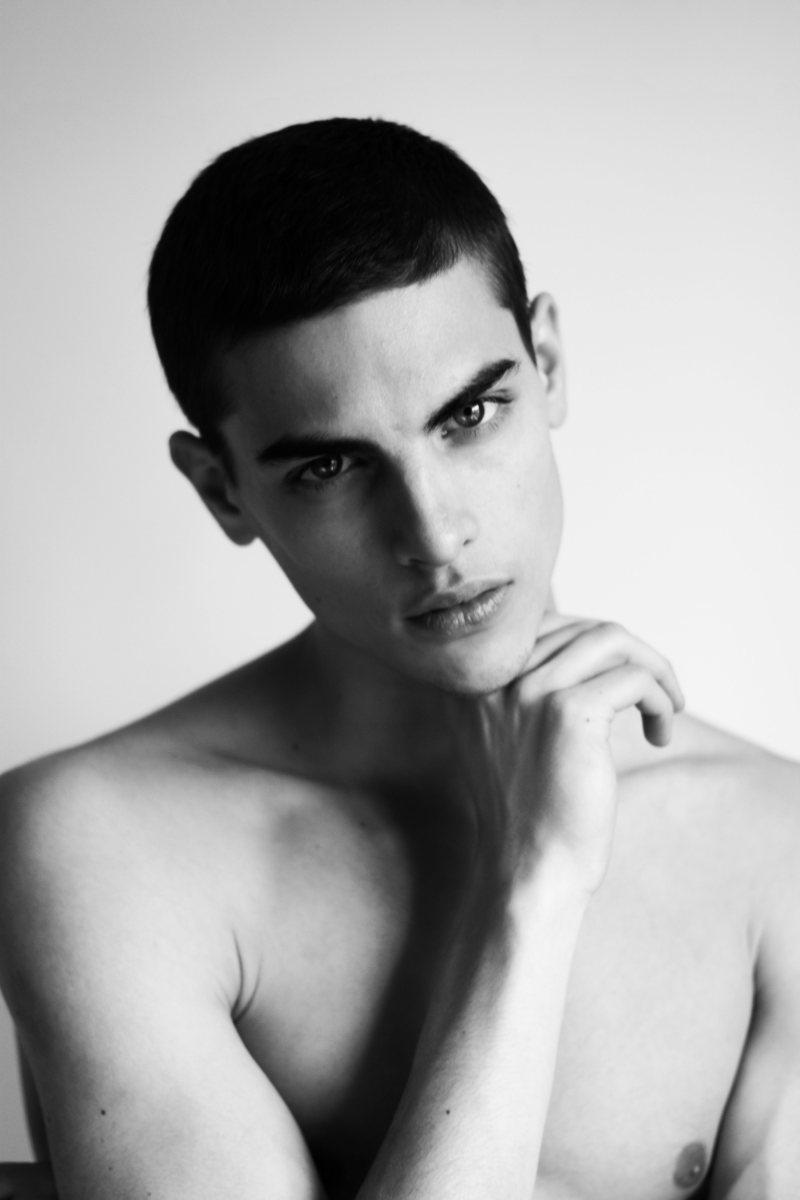 Portrait | Russell Giardina by Ben & Zie