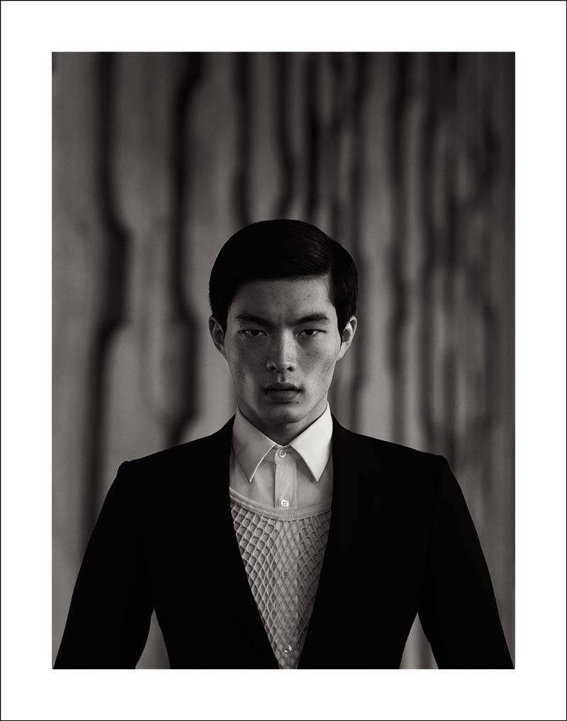 Portrait | Satoshi Toda by Richard Pier Petit