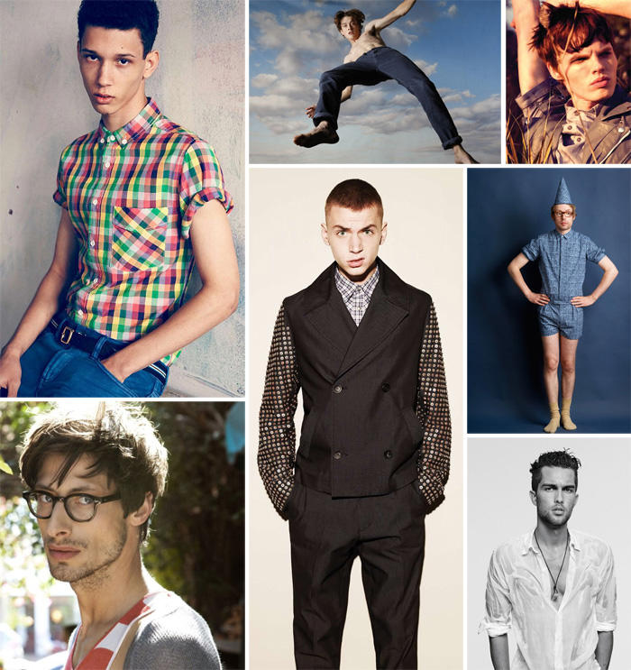 Spring 2010 Lookbooks | Year in Review